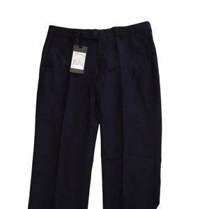 Z Zegna trousers,  blue, with tags, 46-R( Italy)